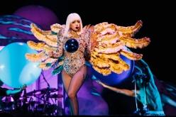 Lady Gaga / Festival d'Été de Québec © Renaud Philippe