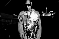 Snoop Dogg - Festival d'Été de Québec © Renaud Philippe / FEQ