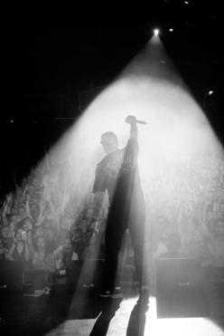 Cypress Hill / Festival d'Été de Québec © Renaud Philippe